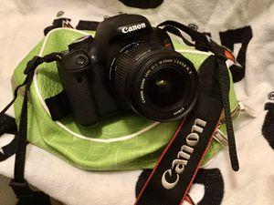 Canon eos for Sale in Bluffton, SC