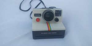 Polaroid one-step camera for Sale in Las Vegas, NV