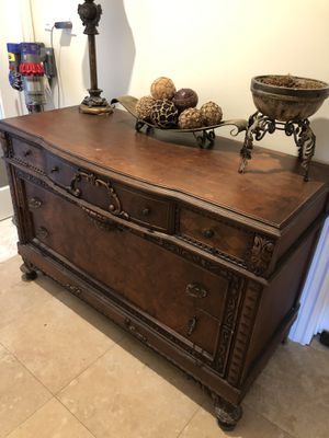 Antique/Vintage Style Wood Drawers for Sale in Huntington Beach, CA