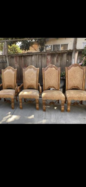 Chairs for Sale in Castro Valley, CA