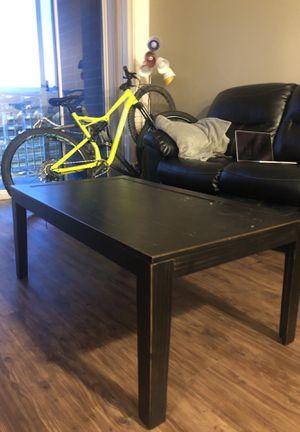 Coffee table for Sale in Salt Lake City, UT
