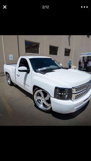NNBS Drop Lowering Kit ( 2007 - 2013) ZERO DOWN FINANCING for Sale in Phoenix, AZ
