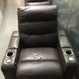 7 Theatre Seats for Sale in Gardena, CA