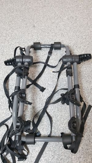 Hollywood 3 bike rack for Sale in Germantown, MD