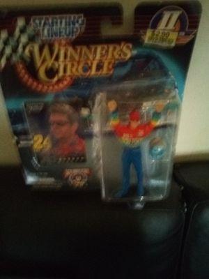 Jeff Gordon figure for Sale in Charlottesville, VA