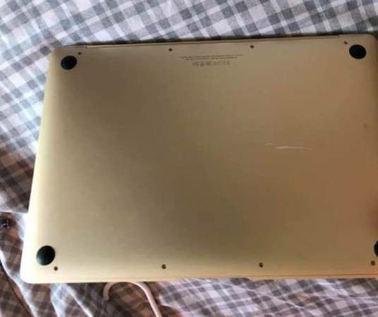 Macbook Pro 13 inch (2015-2016)
