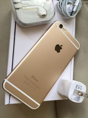 iPhone 6 for Sale in Fort Belvoir, VA