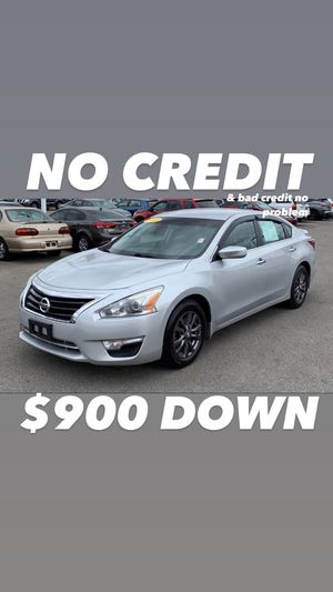 2015 Nissan Altima for Sale in Cleveland, OH