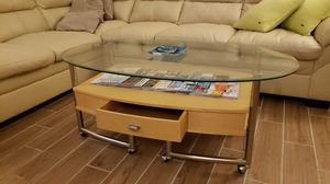 Modern Contemporary Coffee Table for Sale in Phoenix, AZ