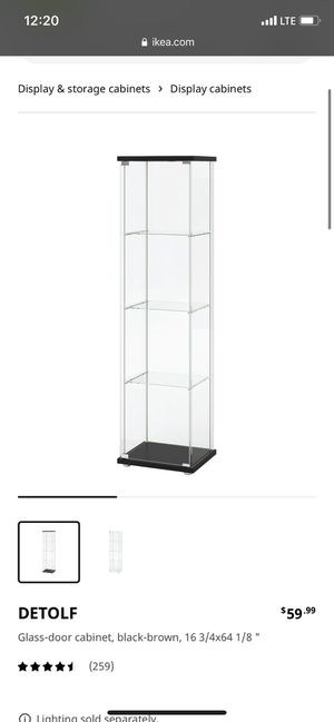 Detolf ikea for Sale in Bellevue, WA