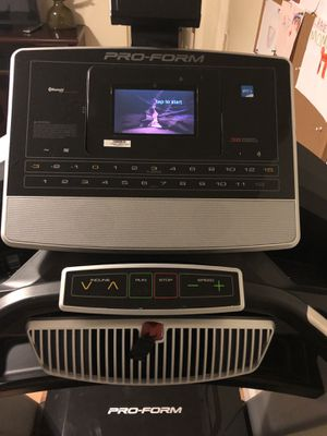 Pro form treadmill for Sale in Framingham, MA