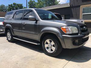 ‼️2007 Toyota Sequoia ‼️‼️ for Sale in Dallas, TX