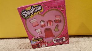 BRAND NEW IN BOX Shopkins - Sweet Heart Collection for Sale in Pittsburgh, PA