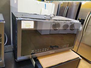 Samsung OTR Microwave for Sale in Fullerton, CA