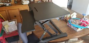 Stand up desk top for Sale in Tempe, AZ