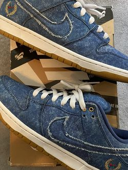 Nike Sb Dunks East West Pack Size 10 for Sale in Los Angeles,  CA