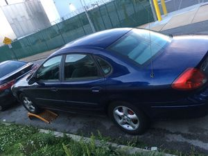 2000 Ford Taurus for Sale in Upper Darby, PA