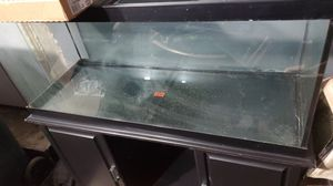 90 gal fish tank decorations for Sale in Streamwood, IL
