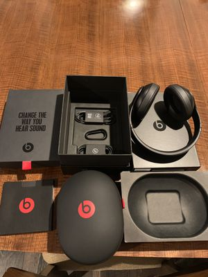 Studio 3 Wireless Beats for Sale in Hayward, CA