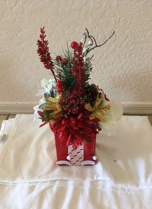 Christmas arrangement for Sale in Surprise, AZ