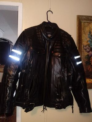 Motorcycle jacket for Sale in Princeton, WV