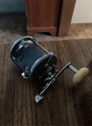 Vintage Penn Monofil No. 25 Fishing Reel for Sale in Tenino, WA
