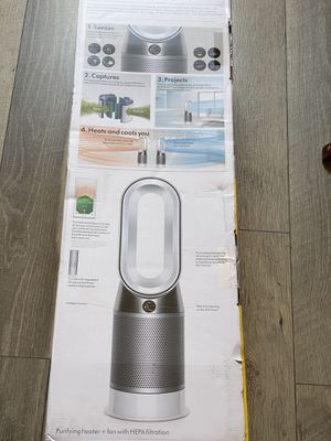 DYSON HP04 NEW for Sale in Brooklyn, NY