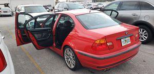 2000 BMW 323I for Sale in Lakeland, FL