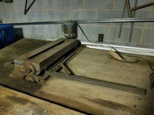 Sheet Metal Shear for Sale in Ashland, VA
