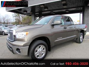 2013 Toyota Tundra 4WD Truck for Sale in Charlotte, NC