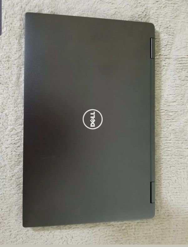 Dell XPS 13 2-in-1 touch screen i7, 16gb RAM, 512 GB ssd