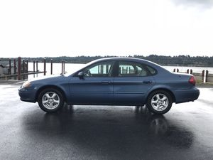 2992 Ford Taurus 4DR Only 66k Original Miles Was Excellent Condition for Sale in Portland, OR