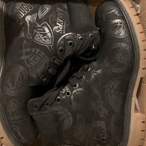 Timberland x NBA East vs. West 6″ Boots for Sale in Dearborn, MI