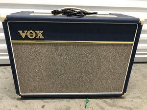 Guitar amp Vox Ac15 for Sale in San Diego, CA