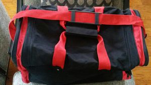 Bud Weiser gear duffle bag for Sale in Fontana, CA