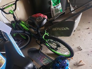Razor High Roller BMX/Freestyle Bike for Sale in Manassas, VA