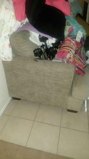 Queen sleeper sofa need gone today for Sale in Abilene, TX