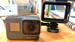 PRICE REDUCED!!! GoPro HERO5 Black 12 MP Waterproof 4K Camera Wi-Fi for Sale in Sunnyvale, CA