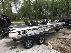 Nitro Bass Boat for Sale in Carthage, MO