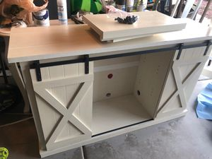 Tv stand for Sale in Peoria, AZ