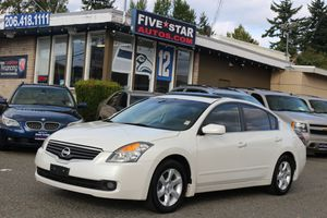 2009 Nissan Altima for Sale in Seattle, WA
