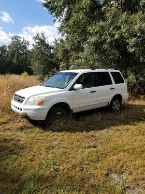 2003 Honda Pilot for Sale in Riverview, FL