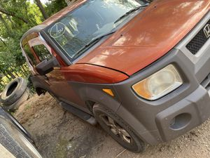 Honda Element for Sale in Conroe, TX