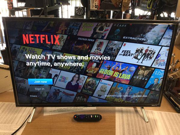 TCL SmartTV