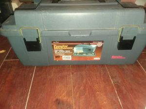 Popular Mechanics Tool Box for Sale in Phoenix, AZ