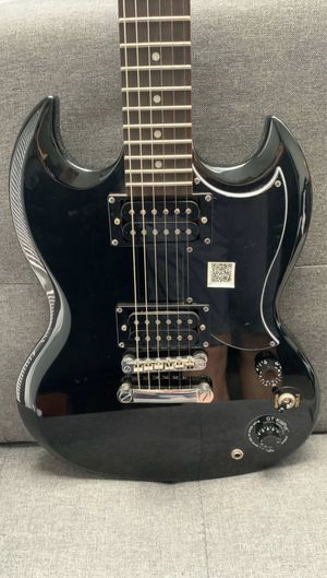 Epiphone SG Special Electric Guitar for Sale in Tampa, FL