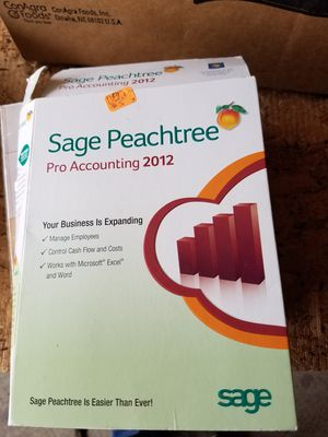 Accounting software for Sale in Brook Park, OH