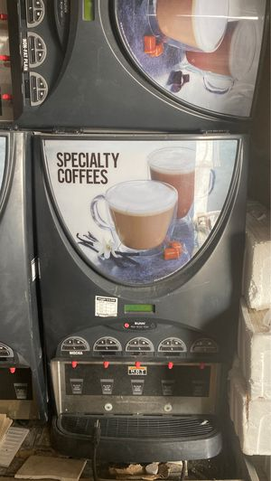 Coffee machine for Sale in Fort Lauderdale, FL