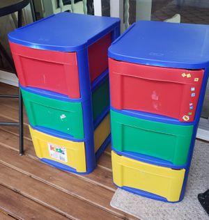 Kids toy storage for Sale in Auburn, WA