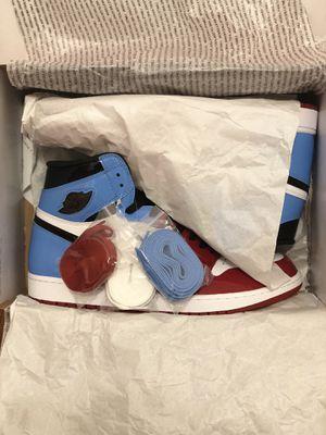 Jordan 1 (Fearless)Unc-Chi👇🏼Read👇🏼 for Sale in Brookline, MA